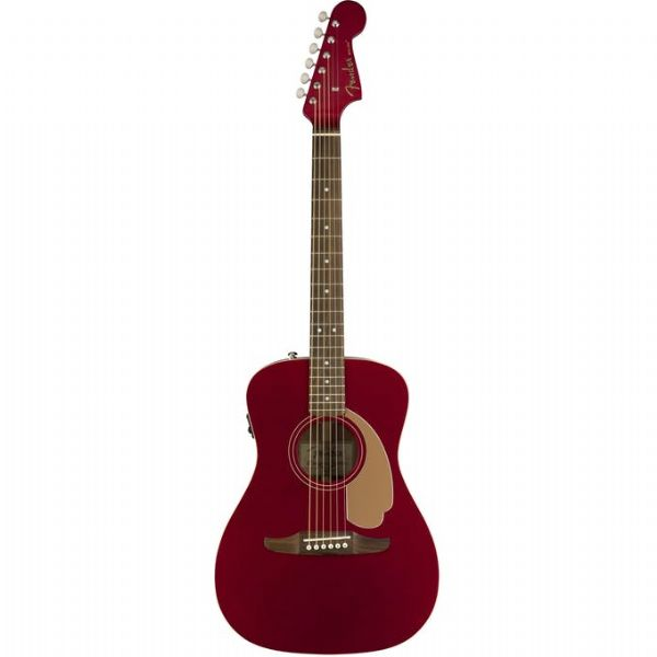 Fender Malibu Player Electro Acoustic (RRP £310)